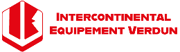 IEV VERDUN Logo
